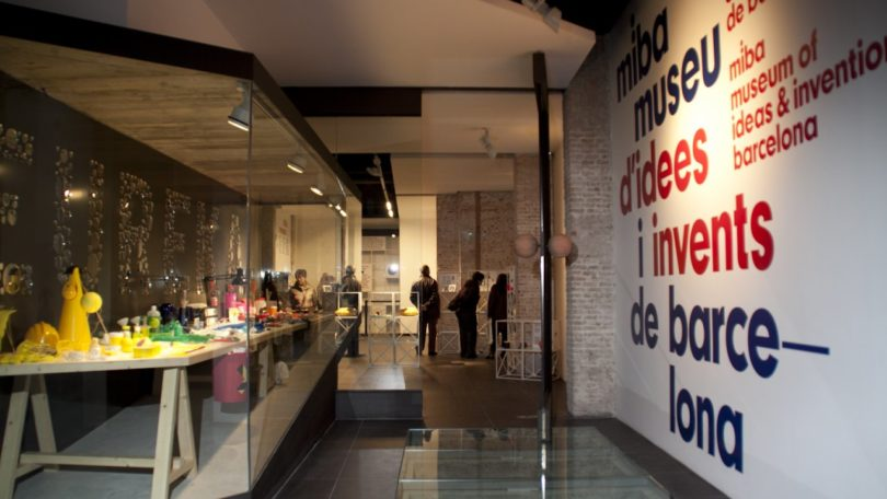 Museum of Ideas and Inventions of Barcelona
