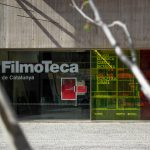 The Filmoteca de Cataluña doesn't close for holidays