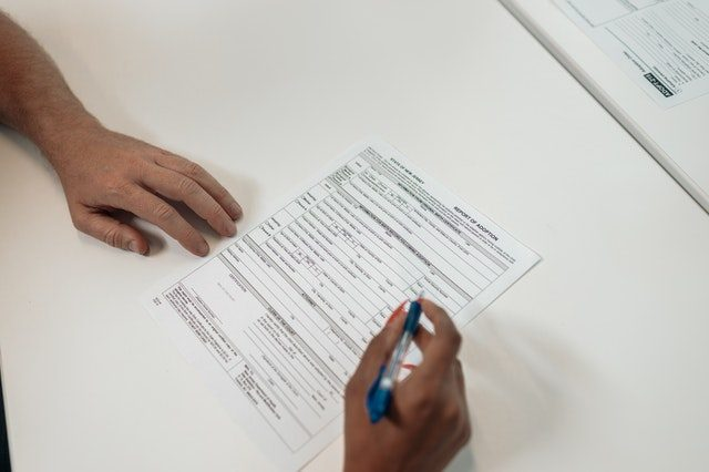 paperwork to register in barcelona