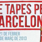 Tapas in Barcelona!