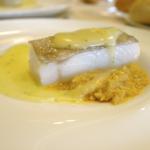 """Bacalao al pil-pil recipe by """"Cocina en…"""""""