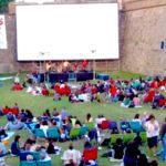 The season el film a l 39 agulla at the filmoteca de for Cinema montjuic 2016
