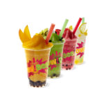 Taiwanese bubble tea has come to Barcelona with Wow! Boba, try it!