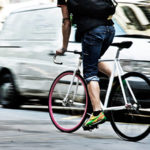 Pedal, a courier service by bike