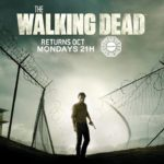 A new free culture week! Today: The Walking Dead at Bharma