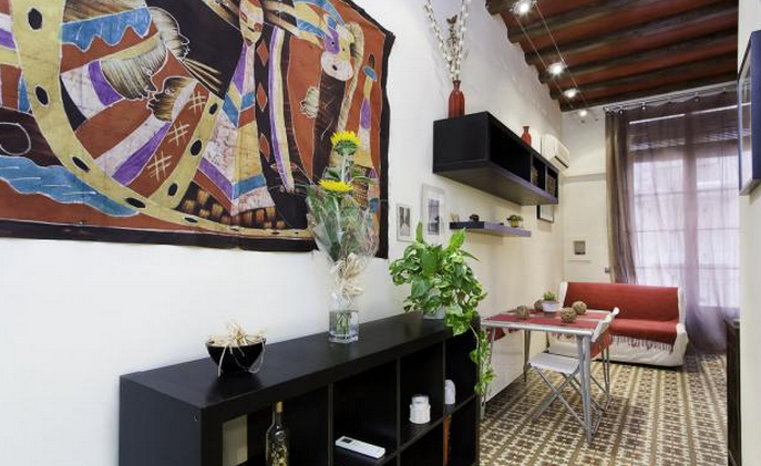 Cheap Apartments For Rent In Barcelona Long Term