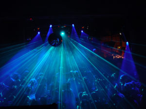 nightclub barcelona