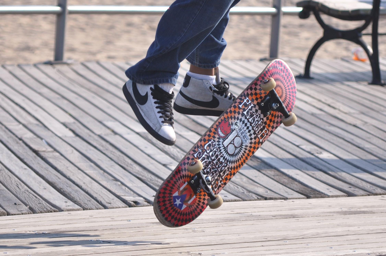 Уже, крутые картинки скейтов