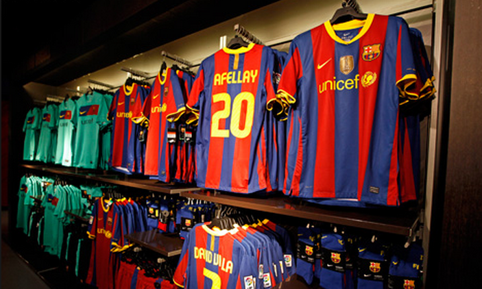Barcelona official store - The body shop barcelona ...
