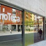 La Filmoteca: Let's talk about cinema