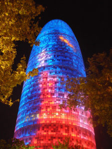 Barcelona_Torre_Agbar_
