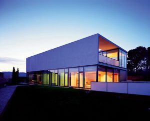 barcelona architecture firms cs designer house