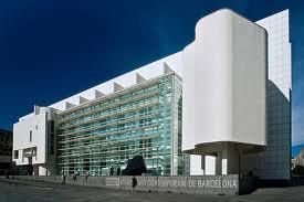 barcelonas best galleries museu comtemporary art