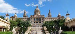 barcelonas best galleries museu nacional palau