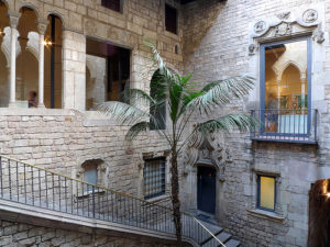 barcelonas best galleries museu picasso