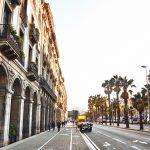 Barcelona Street Life: La Vida de la Calle
