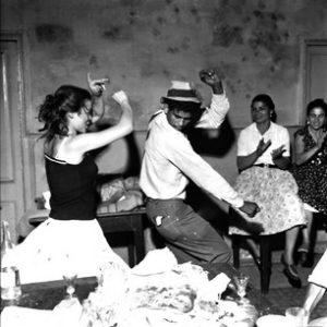 rumba catalana dance steps