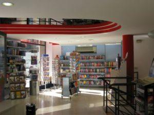 Books Barcelona