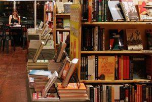 Bookstore Barcelona