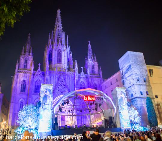 Mercè Barcelona