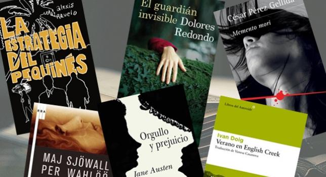 Book Festival Barcelona