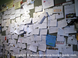 barcelona jobs- postings