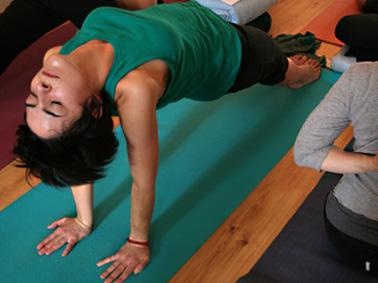 barcelona yoga- hatha yoga
