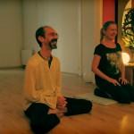 barcelona yoga- meditation