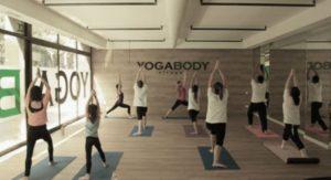 barcelona yoga- studio