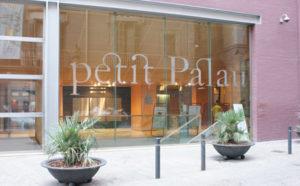 Petit Palau Barcelona