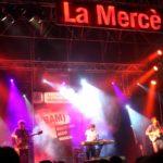 The Mercè 2014 musical programming
