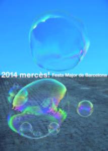 CartellMercè2014