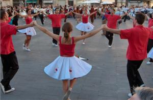 Tri-Centenary Celebrations Barcelona