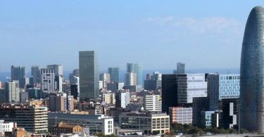 Barcelona Top European city for investment projects