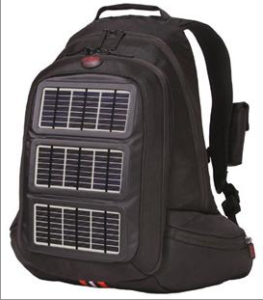 Voltaic Systems Solar Backpack