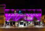 The Razzmatazz nightclub in Barcelona
