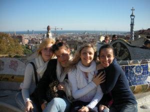 friends-barcelona