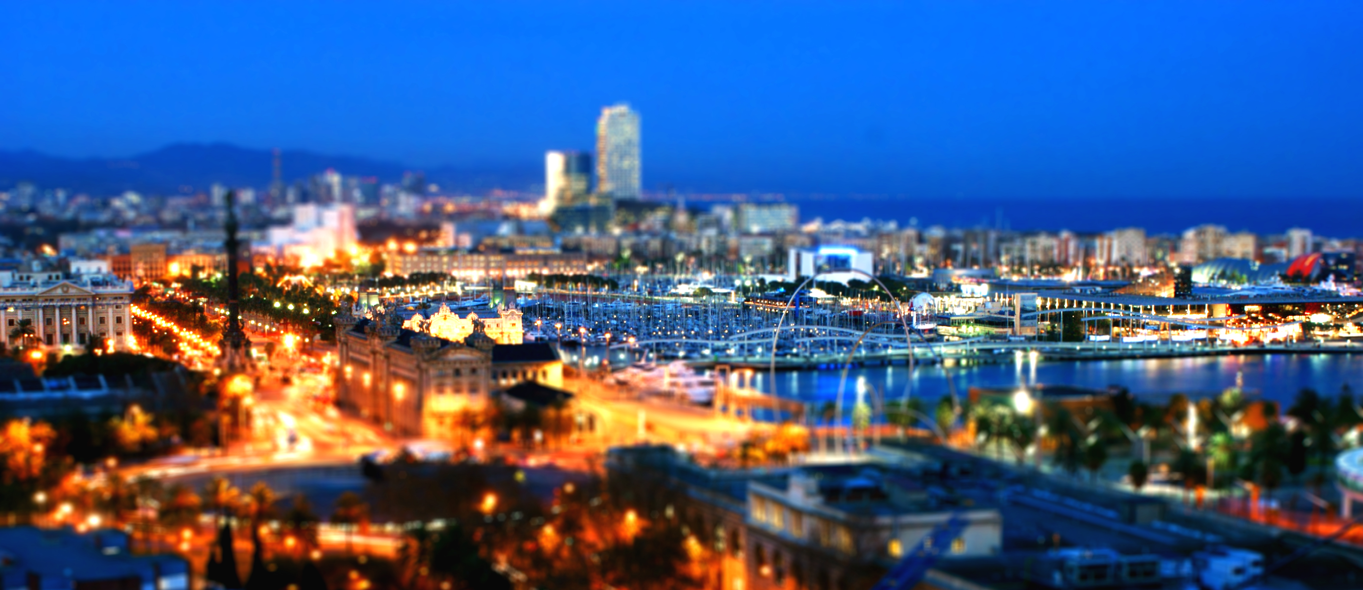 Barcelona: The Most Romantic City In Europe?