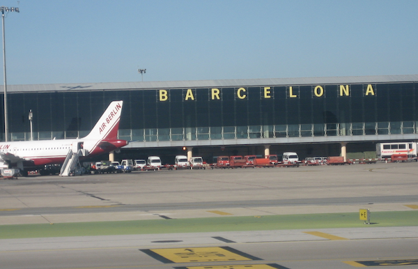 Travel Cheaper To Barcelona