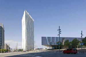 Barcelona's Architecture
