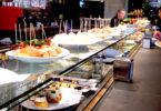 Barcelona eat pinchos in Poble Sec