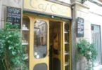 Caj Chai in Barcelona