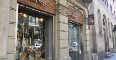 Barcelona best bakeries