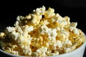 popcorn cup