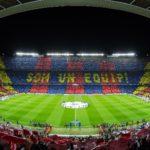 Feel The Spirit Of Football In Barcelona