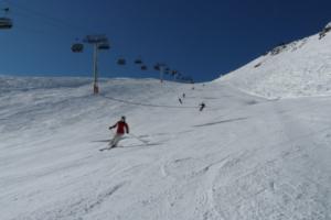 Ski Season Barcelona
