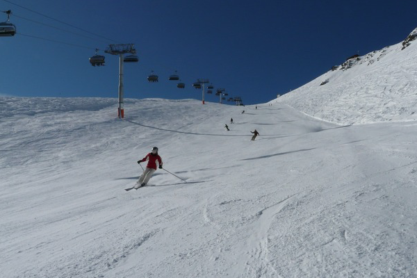 Don't Miss The Opening Of Ski Season In Barcelona