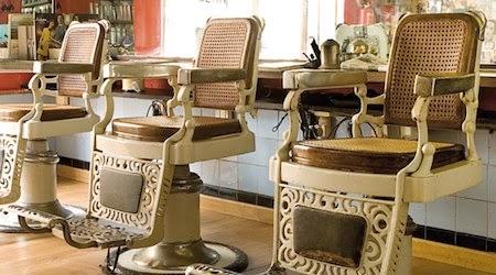 Anthony Llobet hair salon
