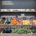 Health food shops in Barcelona