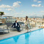 The most romantic places in Barcelona